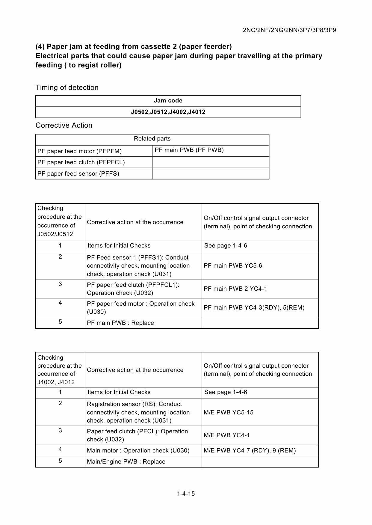 kyocera taskalfa 1800 service manual free download pdf